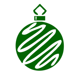 Ornaments For Christmas Tree SVG Picture